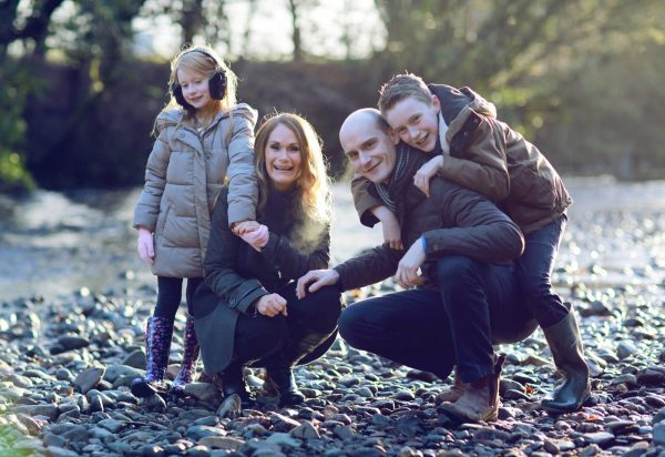 family photography northern ireland
