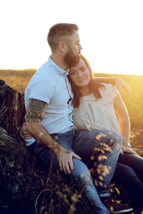couple's and engagement photo sessions northern ireland