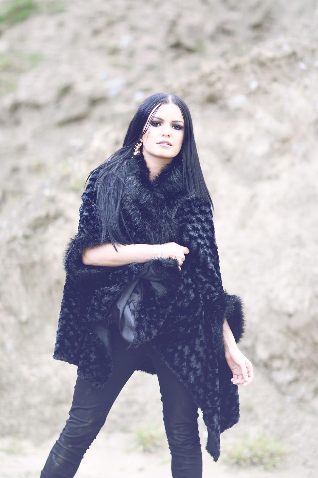 fashion photography and model portfolio northern ireland