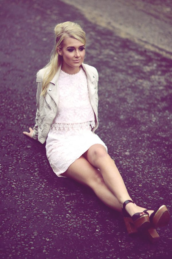 fashion photography northern ireland