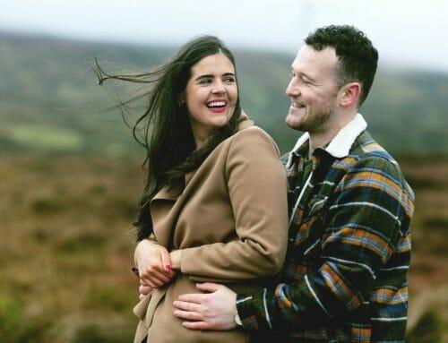 Shannon & Emmett Engagement session